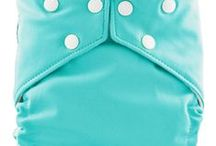Cloth Diapering / Cloth diapers and accessories.