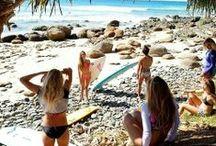 Pabo ♡  Beach Life / Een bord vol zon