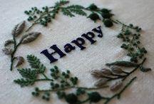 Enbroidery Art