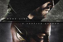 Flash & Arrow