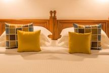 Living Spaces / Casino Hotel's architecture harmoniously blends 50's modern with Kerala's home-grown styles