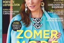 Ontdek de populairste tijdschriften van de bib