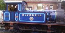 Steam Railways - A Life Long Passion / My favourite steam engines -  http://www.richvens.co.uk