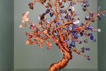 tree of life art / tree of life