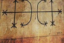 Runes&Symbols...
