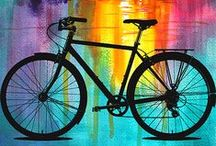 We like Bikes / The City of Fort Collins Bicycling and recreation host classes and event through out the year. Programs include FC Bikes, FC Bikes Bicycle Ambassador Program, Safe Routes to School, and City of Fort Collins-Recreation Department