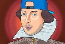 Shakespeare Teaching / Resources, activities, and tips to help students read and understand themes, characters, and plot of Shakespearean plays such as Hamlet, A Midsummer Night's Dream, The Taming of the Shrew, Macbeth, Romeo & Juliet, and more. | Shakespeare in the middle school and high school classroom | Reading Shakespeare | Shakespearean Sonnets | Shakespearean Plays