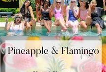 PARTY PLANNING / Party Planning Inspiration for Events and Holidays