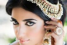 Modern Indian Styled Shoot / Photos in this board are a guide for vendors who are participating with Reminiscences Wedding Studios for Modern Indian Styled Shoot