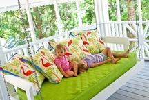 For The Backyard / Outdoor Living Ideas!