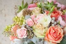 ♥BOUQUETS♥ / by ❀FABY❀ LA SHULA