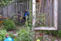 Gardening ideas