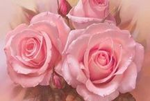 ♥ ROSA ♥PINK♥ / by ❀FABY❀ LA SHULA