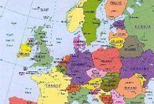 Europe 2014 Trip