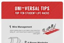 Tips for Students / by uafsummer