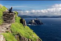 The Enchantment of Ireland -- Itinerary  / Journey from the natural wonders of the North coast to the rugged seacoast of the Southwest as you experience the unrivalled beauty of Ireland.  Summer Sessions & Lifelong Learning has a great adventure planned, registration is now open. http://www.uaf.edu/summer/programs/educational-travel-progra/ The trip will take place April 12 - 28, 2013 / by uafsummer