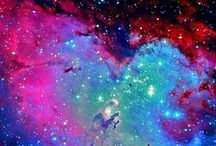 The Other Side of the Sky / galaxies