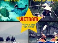 Oferta Viajes Sudeste Asiático / Promotions and Discounts on Travel Packages to South East Asia