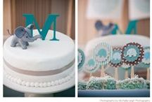 Christening / Taufen {Party Ideas}