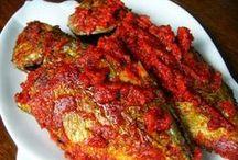 Resep Ikan / Resep Ikan dari anekaresepmasakannusantara.blogspot.com Semuanya enak dan lezat. Silahkan dibuktikan. Patut dicoba