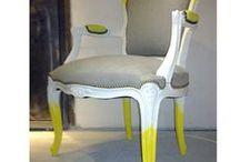 Jaune encore jaune! / by Annie Letendre