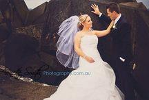 Wedding Photography / Wedding photographer Nowra Shoalhaven South Coast NSW