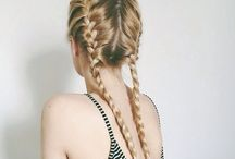 huurr / hairstyles i'll never be able to do