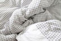 i woke up like this / warm blankets and hot coffee