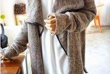 Neuleet ja takit