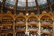 ~ April and Lu in Paris ~