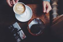 Inspiration | Coffee moments