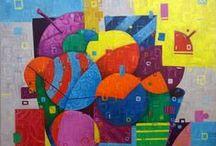 art_gbr1 / my paint & my life