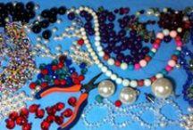 Feito por mim / bijuterias feitas por mim bijuterias made by myself