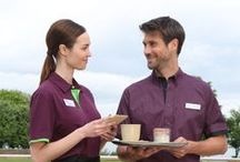 Center Parcs / JSD previously worked with Center Parcs to create woodland inspired uniforms.