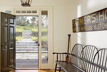 Entryways/Foyers