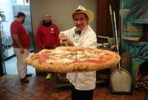 Gennaro 'o masto d''a pizza   L'unico. L'originale / Bacheca personaggio