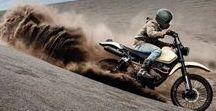 Classic Racer / Lifestyle, Fashion & Bikes