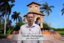 Real Estate Reports with Claude Champagne