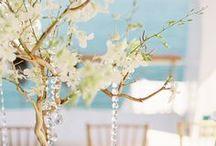 Wedding Ideas  / by Andriika Clark