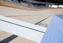 {Sport} Arnold Laver & the London 2012 Olympics / Around half the timber and sheet materials used in the construction of the Olympic Park and athletes village were supplied by Arnold Laver. The ODA and the project team worked closely with Arnold Laver to source 56km of Siberian pine that met the specification for the Velodrome track and also fulfilled the requirement to have a full chain of custody. This involved contractors checking unique identifying numbers for each wood shipment were carried from forest to site.