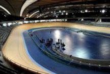 {Architecture} Selected Arnold Laver projects / Selected projects where timber used was supplied by Arnold Laver, in part or solely, including the 2012 London Olympics.