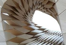 {Architecture} Wood Innovation / Innovative uses for wood in architecture etc.