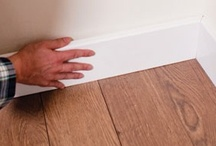 {Products} KOTA Paint No More / The KOTA™ range includes architrave, skirting, window board and door frames/stops in a variety of profiles and decorative options. Available from www.laveronline.co.uk/search/kota