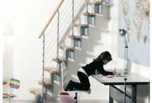 {Room} Space Savers / Innovative uses of limited space