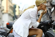 Street Style. Casual Looks