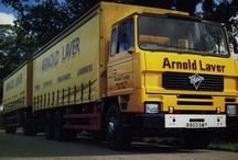 Arnold Laver Wagons