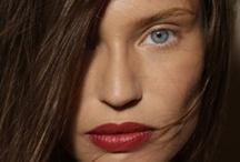 Faces of Models, Beautiful Women