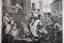 William Hogarth 1697-1764 / by J. Lyndon