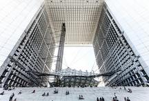 Homo Architectus Europa / Blog dedicado al arte de la arquitectura humana. Tablero donde recorreremos las estructuras y edificaciones más bellas creadas por el hombre en Europa.