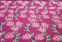 My print & pattern